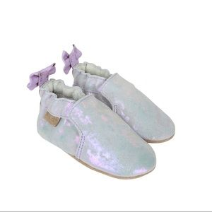 ROBEEZ Shoes Pretty Pearl 6-12mts